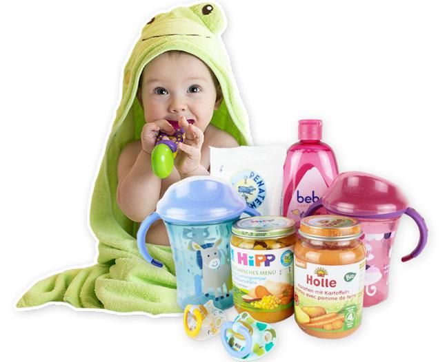 babyprodukt