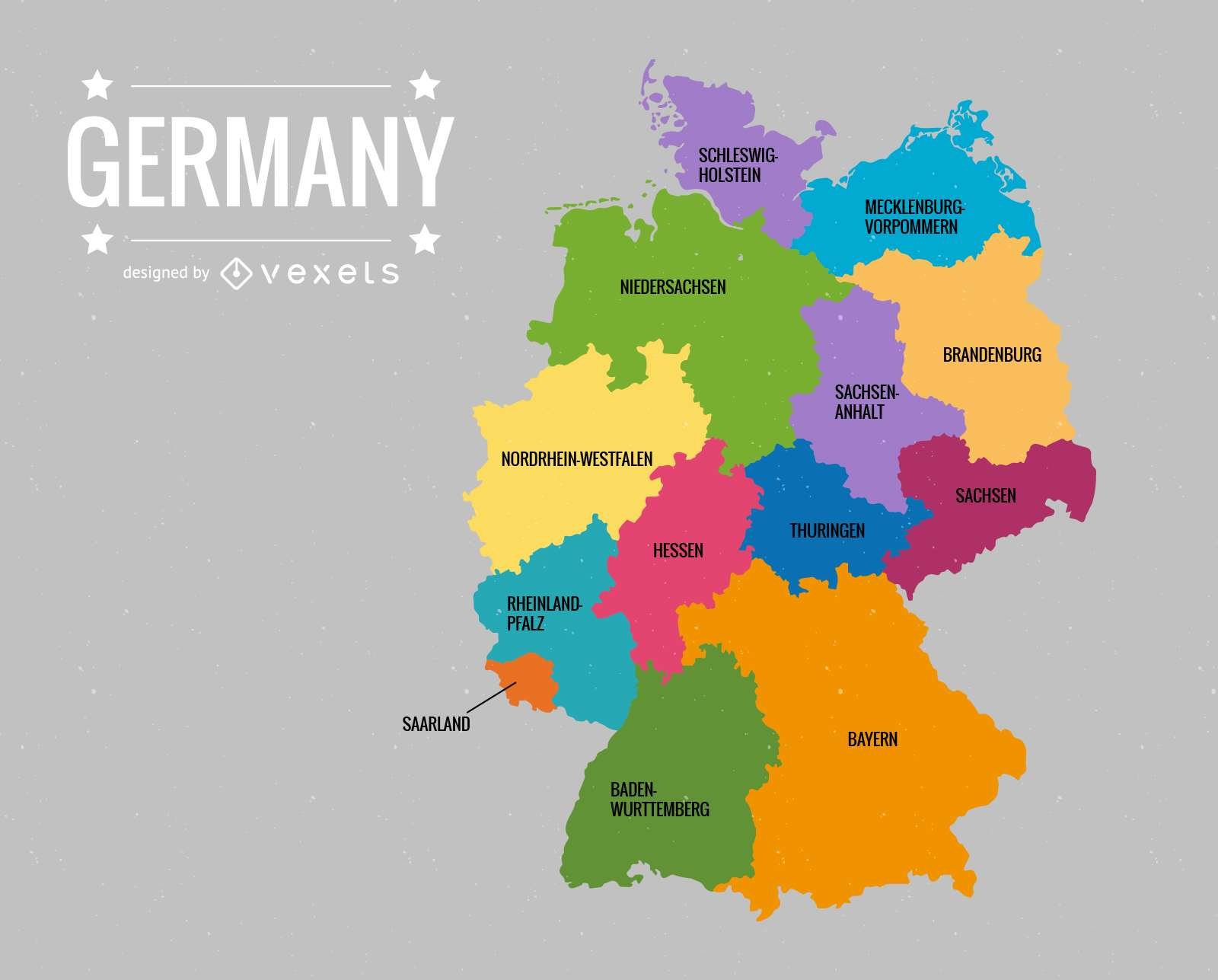 Gratis Deutschlandkarte Bestellen Alle Gratisproben