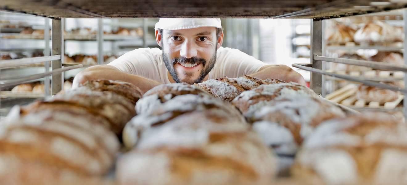 bäckerei büsch edeka