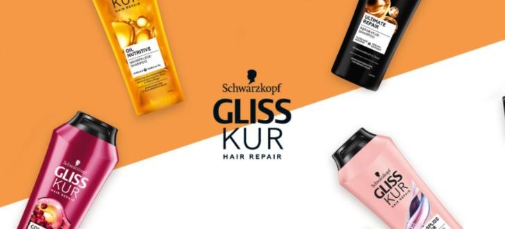 Gliss-Kur-Shampoo